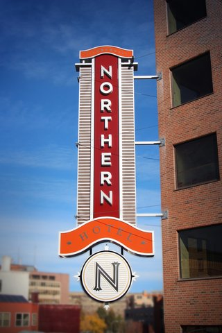 Northern Hotel Summit Hotels and Resorts - Our History