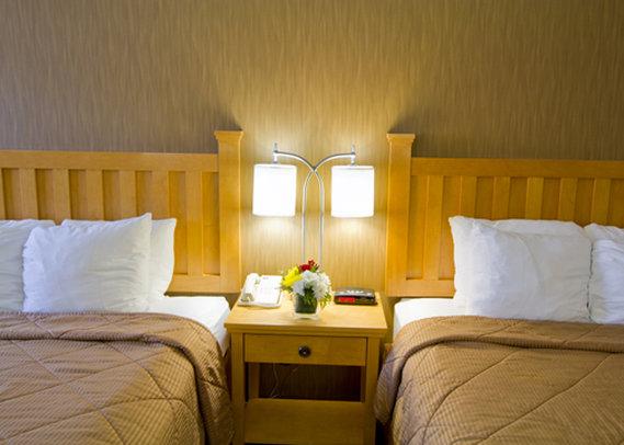 Comfort Inn & Suites Pokoj