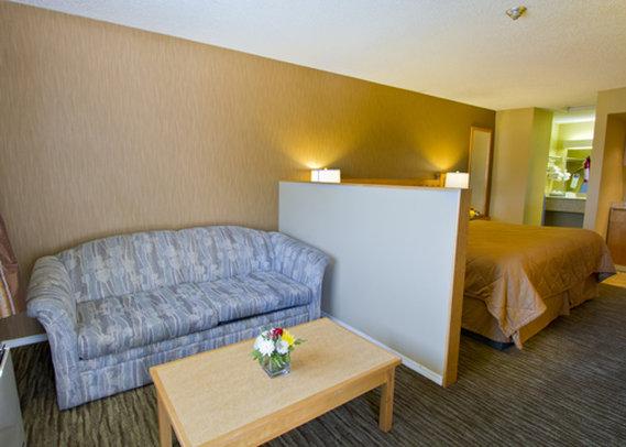 Comfort Inn & Suites Apartmá