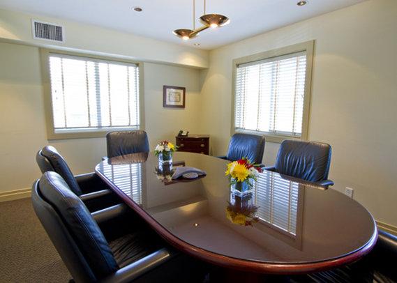 Comfort Inn & Suites Konferenční sál