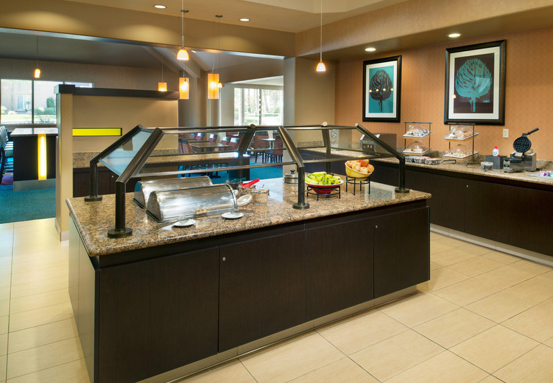 Residence Inn Palm Desert Gastronomi