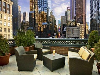 Novotel New York Times Square - New York, NY