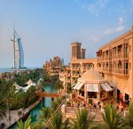 Mina A'Salam at Madinat Jumeirah Resort