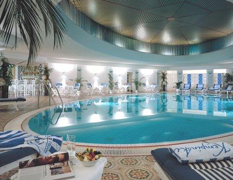 Kempinski Hotel Bristol Berlin - SPA and Pool
