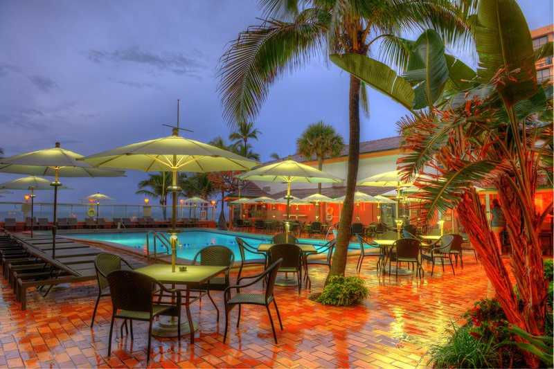 Beachcomber Resort And Villas - Pompano Beach, FL