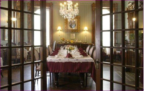 Batcheller Mansion Inn - Saratoga Springs, NY