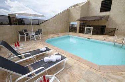 Promenade Guignard Hotel - Pool
