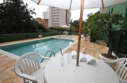 Promenade Champagnat - Pool