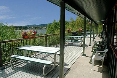 Western Riviera - Grand Lake, CO