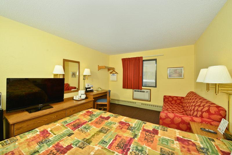 Americas Best Value Inn-Burnsville/minneapolis - Burnsville, MN