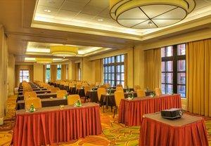 Ballroom - Marriott City Center Hotel Portland