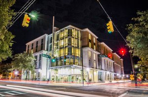Holiday Inn Historic District Charleston