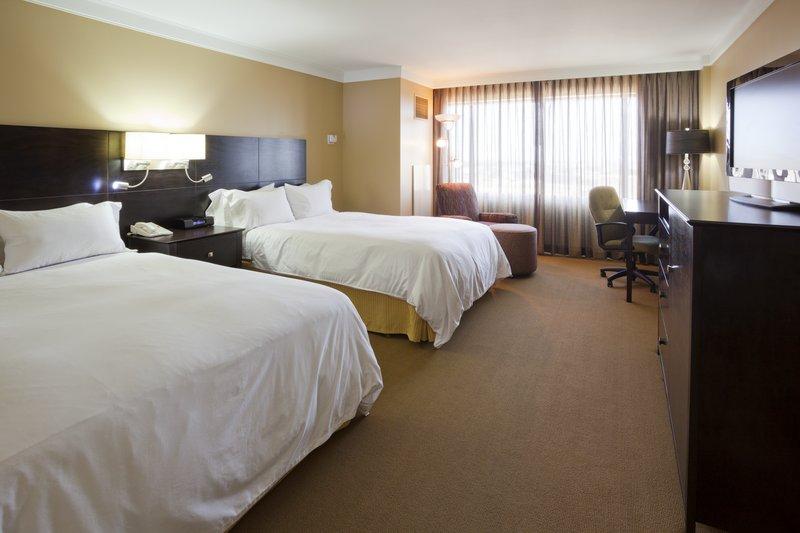 Radisson Hotel Fargo - Fargo, ND