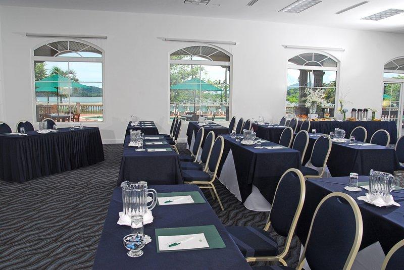 Country Inn & Suites By Carlson Panama Canal Pomieszczenie konferencyjne