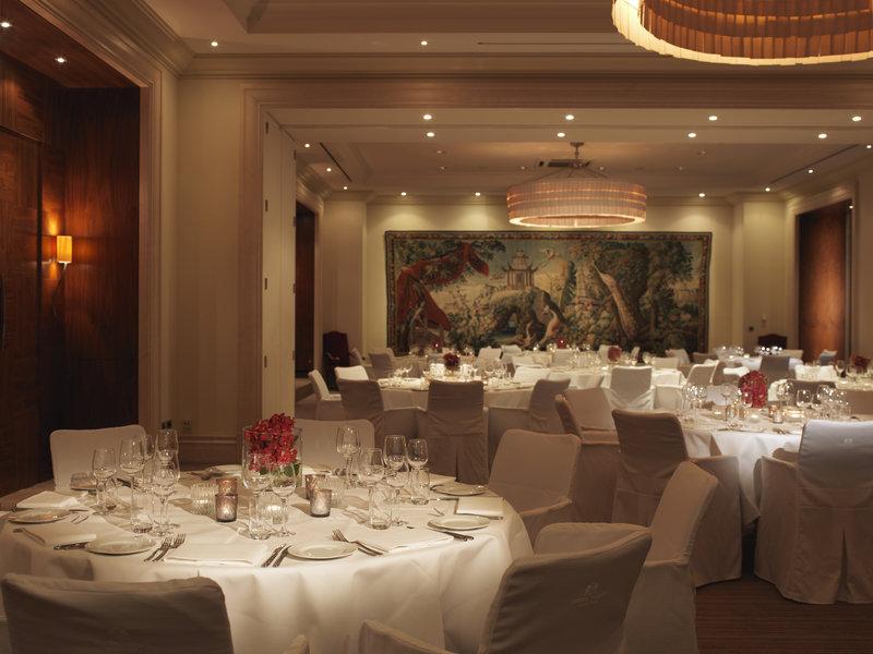 Rocco Forte Hotel Amigo BallRoom