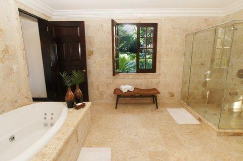 Tortuga Bay Hotel - House Bath Room Corales