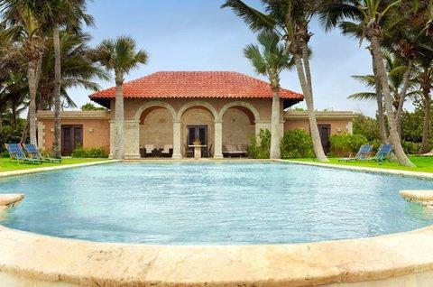 Tortuga Bay Hotel - House Pool Corales