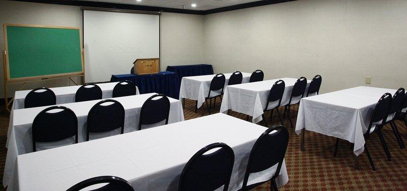 Holiday Inn BURBANK-MEDIA CENTER Sala de conferencias
