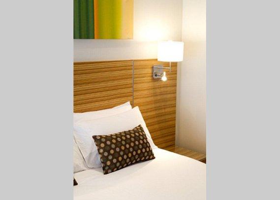 Comfort Inn A Julie-Anna Вид в номере