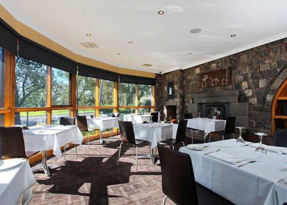 Comfort Inn A Julie-Anna Gastronomie