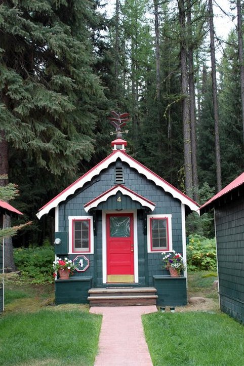 Brundage Bungalows - McCall, ID
