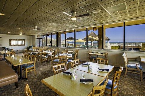 Ramada Plaza Nags Head Oceanfront - Peppercorns