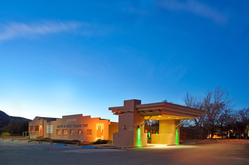 Holiday Inn - Chinle, AZ