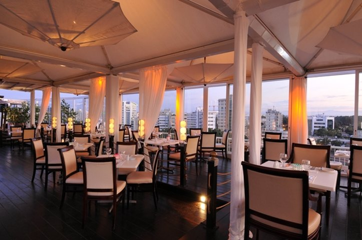 Holiday Inn Nicosia City Centre Gastronomie