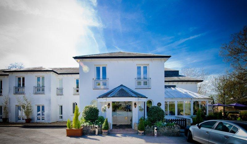 Hawkwell House Hotel Dış görünüş