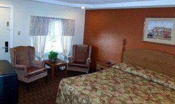 Woodlawn Hills Motel - Henderson, TX