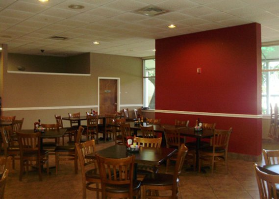 Mccoys Inn & Conference Center - Ripley, WV