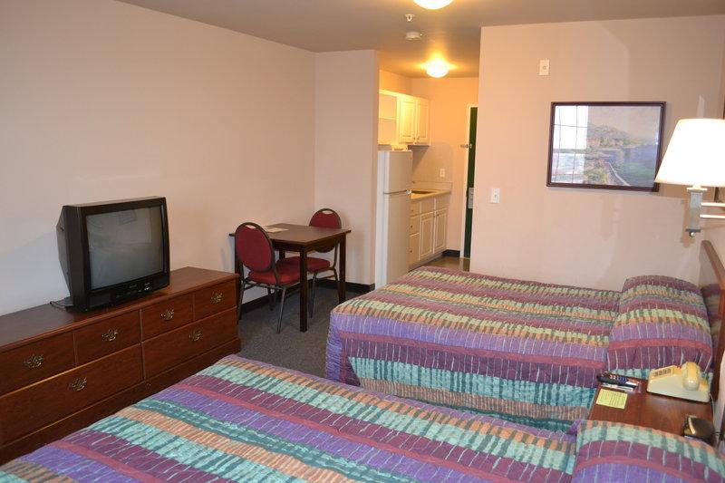 Savannah Suites Denver N - Denver, CO