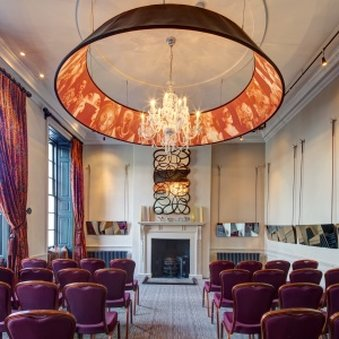 Oddfellows Chester Hotel - Meeting Room