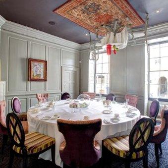 Oddfellows Chester Hotel - Tea Rooms