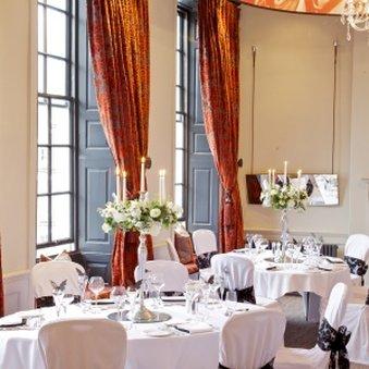 Oddfellows Chester Hotel - Wedding