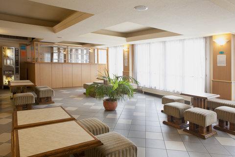 City Hotel Matyas - Lobby