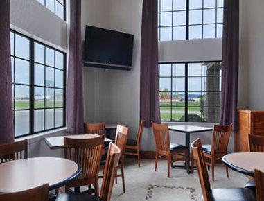 Days Inn Waco - Breakfast Nook