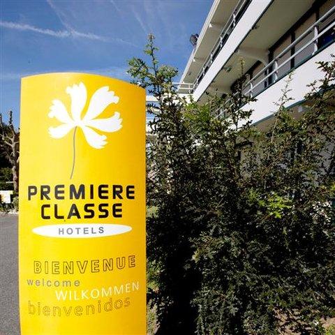 Premiere Classe Biarritz - Exterior View