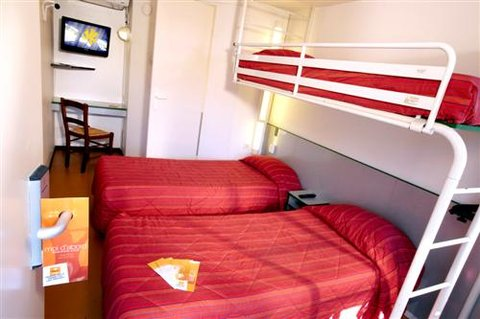 Premiere Classe Biarritz - Triple Room
