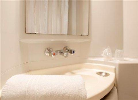 Premiere Classe Biarritz - Shower Room