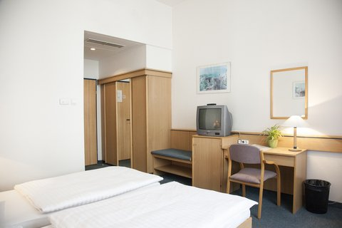 City Hotel Ring - Double Room