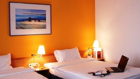 Star Inn Hotel Bremen Columbus - Guest Room