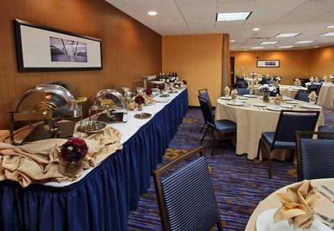 Courtyard by Marriott Rockaway Mount Arlington - Event Catering