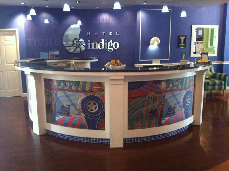 Hotel Indigo HOUSTON AT THE GALLERIA - Houston, TX