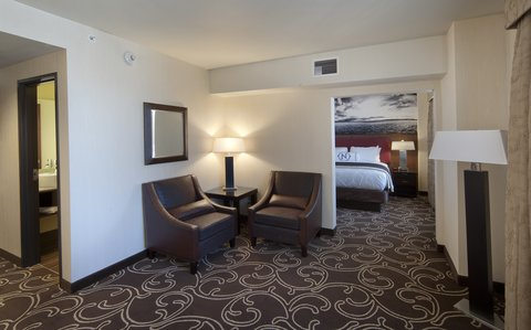 Northern Hotel Summit Hotels and Resorts - Classic King Suite