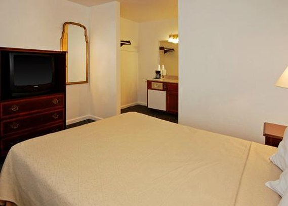 Quality Inn Trailside Inn Andet