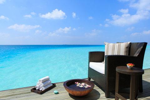 Velassaru Maldives - Velassaru Spa