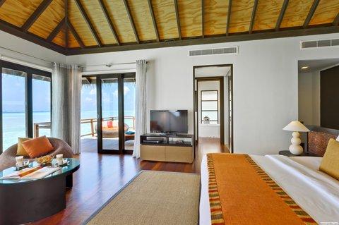 Velassaru Maldives - Velassaru Water Villa