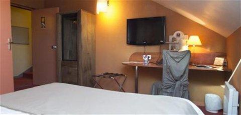 Kyriad - Caen Sud IFS - Double Room