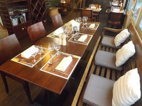 Kyriad - Caen Sud IFS - Restaurant